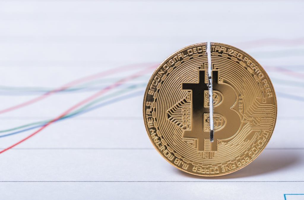 The third Bitcoin halving