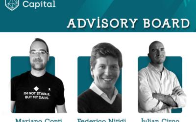 DeFi Capital advisory board